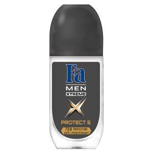 Fa Men Xtreme Protect 5 kuličkový antiperspirant 50ml