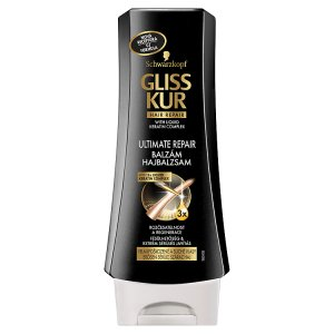 Gliss Kur Ultimate Repair balzám 200ml