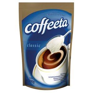 Coffeeta Classic instantní smetana do kávy a čaje 200g