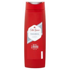 Old Spice sprchový gel 400ml, vybrané druhy dm drogerie markt