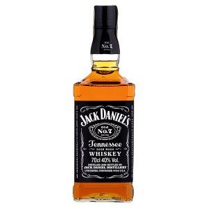 Jack Daniel's Tennessee Whiskey 700ml