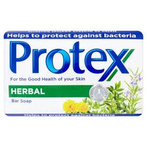 Protex Herbal antibakteriální tuhé mýdlo 90g Billa