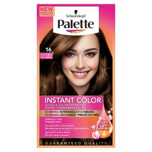 Schwarzkopf Palette Instant Color barva na vlasy, vybrané druhy TOP drogerie