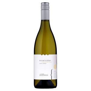 Davinus Ryzlink vlašský jakostní víno suché 0.75l