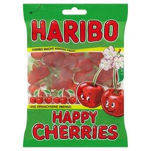 Haribo bonbony 200g, vybrané druhy