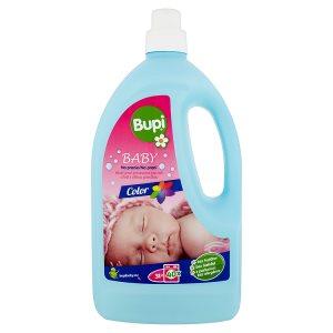 Bupi Baby Tekutý prací prostředek 40 praní 3l Prima Drogerie