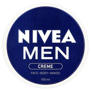 Nivea Men Creme 150ml ROSSMANN