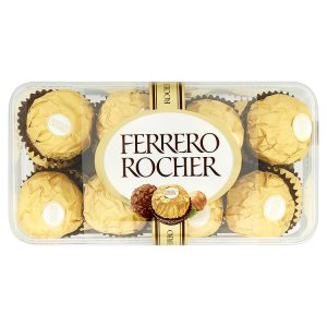 Ferrero Rocher 200g v akci