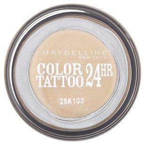 Maybelline Color Tattoo oční stíny, vybrané druhy dm drogerie markt
