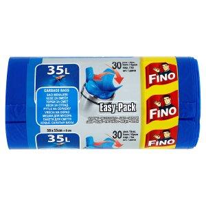Fino Pytle na odpadky 35l 30 ks TOP drogerie