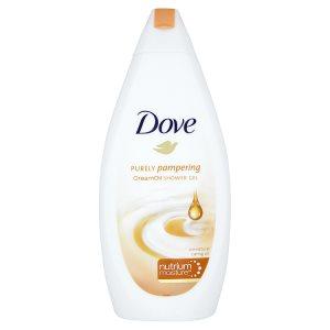 Dove sprchový gel 500ml, vybrané druhy TOP drogerie