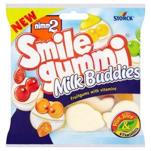 Storck Nimm2 Smile 90g, vybrané druhy