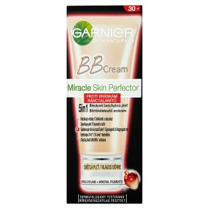 Garnier Skin Naturals BB Cream 50ml, vybrané druhy ROSSMANN