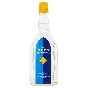 Alpa Francovka Lihový bylinný roztok 160ml Tamda Foods