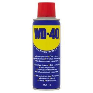 WD-40 Univerzální mazivo 200ml Tesco