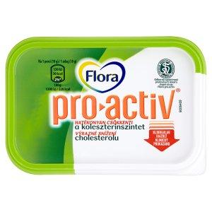 Flora Pro.activ 200g