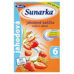 Sunarka kašička 225g, vybrané druhy Tamda Foods