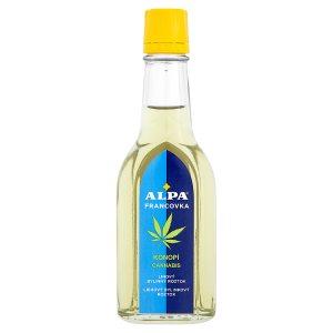 Alpa Francovka konopí 60ml Tamda Foods
