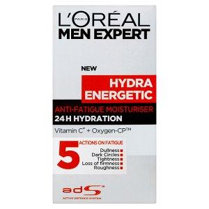L'Oréal Paris Men Expert krém 50ml, vybrané druhy ROSSMANN