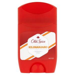 Old Spice tuhý deodorant 50ml, vybrané druhy Teta drogerie