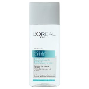 L'Oréal Paris Micelární voda 200ml Albert