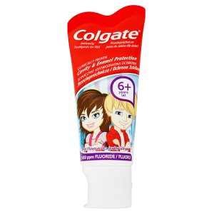 Colgate Zubní pasta pro děti 50ml, vybrané druhy ROSSMANN