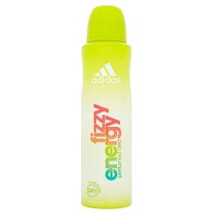 Adidas tělový deodorant 150ml, vybrané druhy Tesco