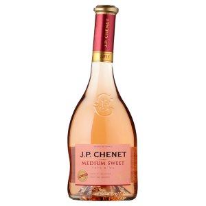 J.P. Chenet Medium sweet růžové polosladké víno 0,75l