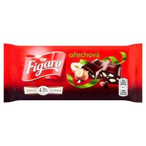 Figaro čokoláda 90g, vybrané druhy