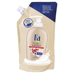 Fa tekuté mýdlo náplň 500ml, vybrané druhy Teta drogerie
