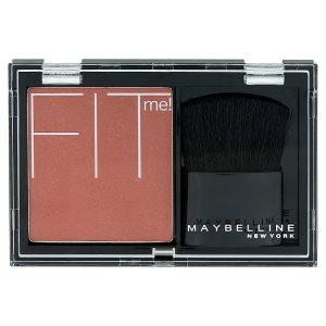 Maybelline Fit Me! tvářenka dm drogerie markt