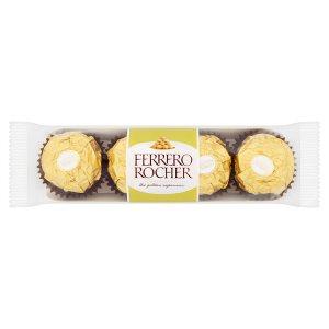 Ferrero Rocher 50g v akci