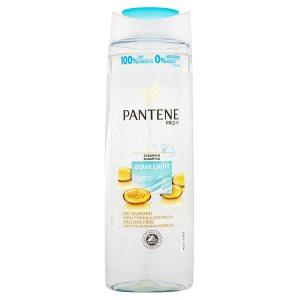 Pantene šampon 400ml, vybrané druhy Tesco