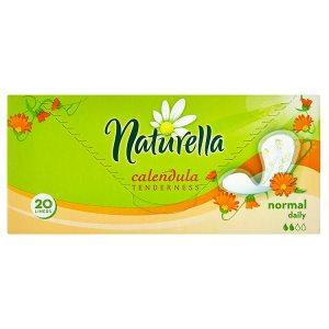 Naturella Calendula Tenderness normal intimky 20 ks