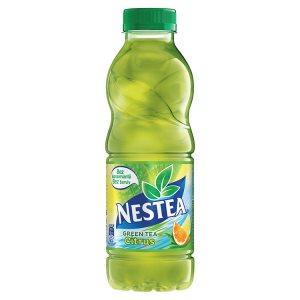 Nestea Zelený čaj s citrusovou příchutí 500ml