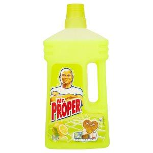 Mr. Proper Citron univerzální čistící prostředek 1l Terno