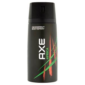 Axe deodorant sprej 150ml, vybrané druhy Teta drogerie