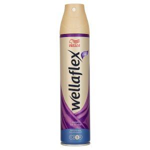 Wella Wellaflex Lak na vlasy pro extra silné zpevnění 250ml Albert