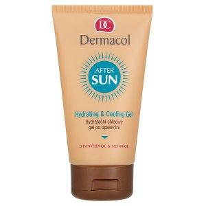 Dermacol After Sun Hydratační chladivý gel po opalování 150ml