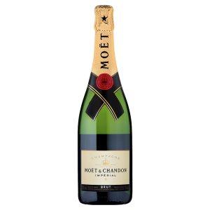 Moët & Chandon Impérial Champagne brut šumivé víno 750ml