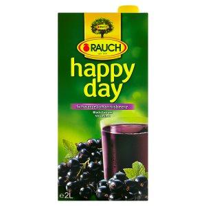 Rauch Happy Day Nektar 2l, vybrané druhy