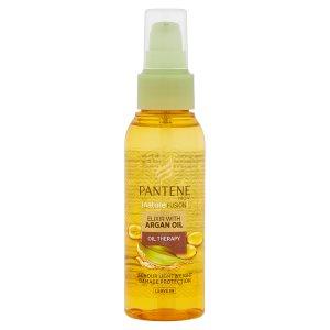 Pantene Pro-V Oil therapy elixír na vlasy s arganovým olejem 100ml ROSSMANN