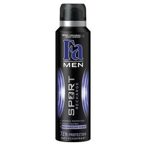 Fa Men antiperspirant Sport Recharge 150ml