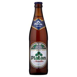 Platan Nealko pivo 0,5l