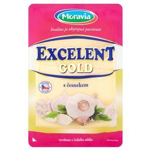 Moravia Excelent Gold 100g, vybrané druhy