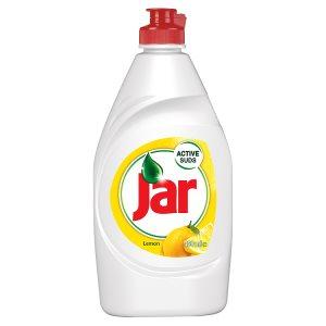 Jar prostředek na mytí nádobí 450ml, vybrané druhy Ratio