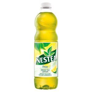 Nestea Green tea lemon 1,5l