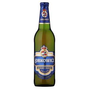 Lobkowicz Premium nealkoholický 0,5l