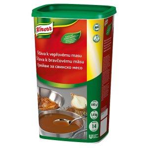 Knorr Šťáva k vepřovému masu 1,4kg