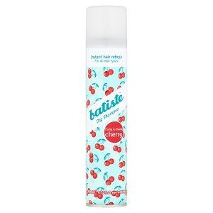 Batiste Cherry suchý šampon 200ml ROSSMANN